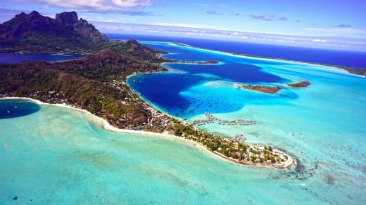 Polinesia Crociera Bora Bora 7 notti